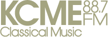 KCME 88.7 FM