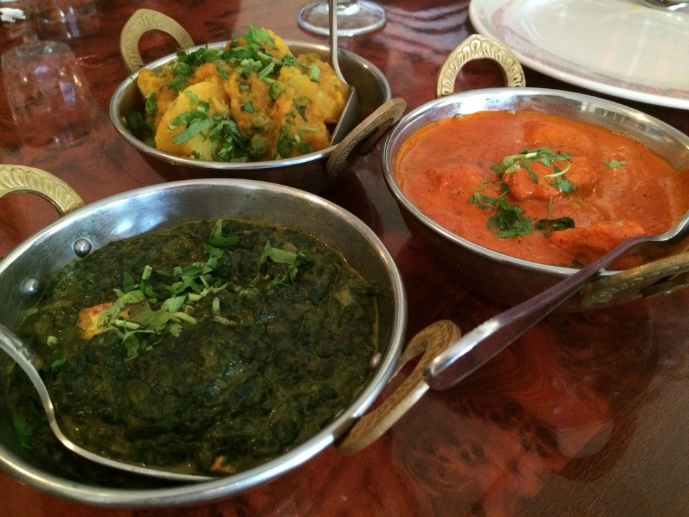 Best Indian Food In Brooklyn Ny