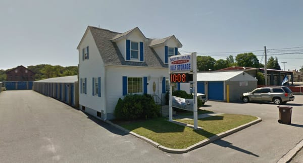Lovely Photo Of North Main Self Storage   Woonsocket, RI, United States