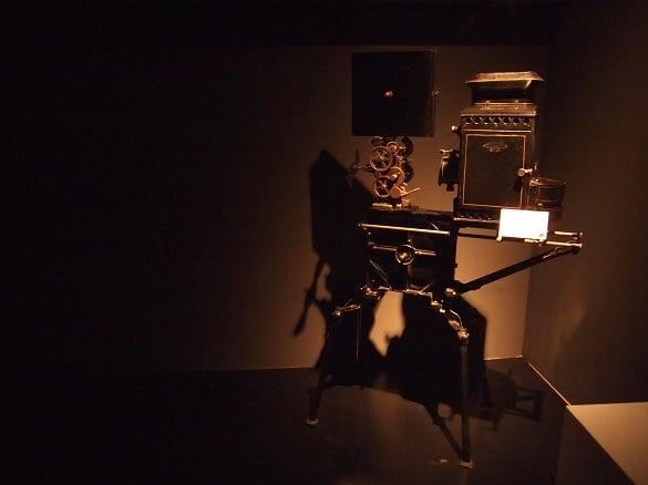 Cinecittà Studios