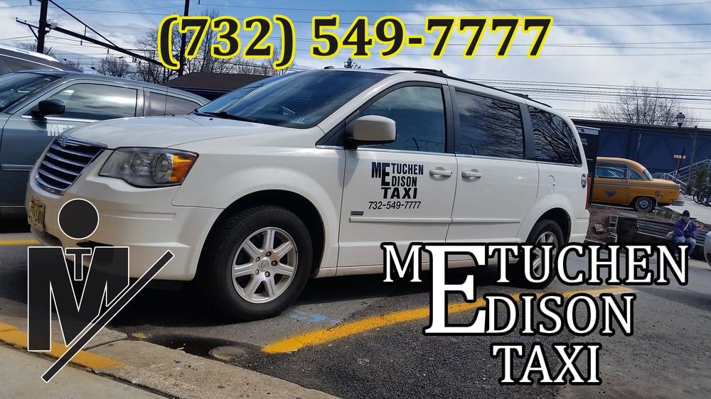 Metuchen Taxi: Metuchen, NJ