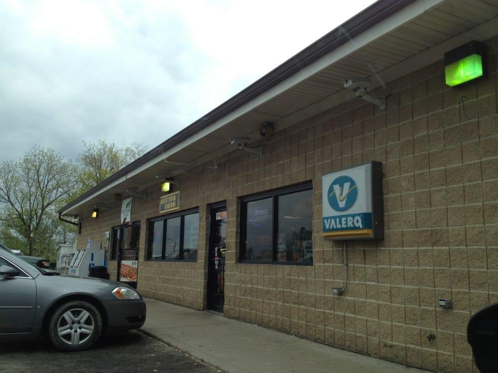 Valero: 6270 W 3rd St, Dayton, OH