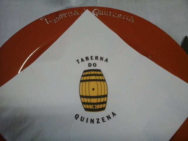 Taberna do Quinzena II