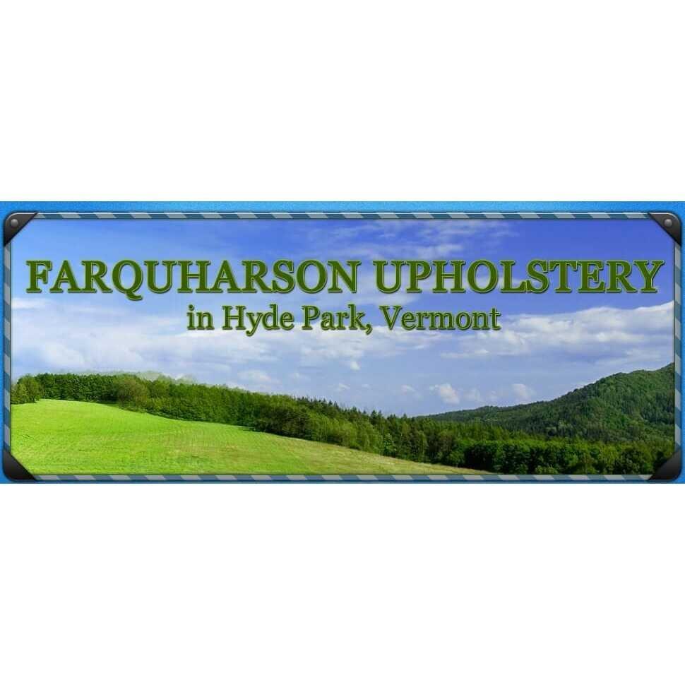 Farquharson Upholstery: 141 Hemingway Dr, Hyde Park, VT