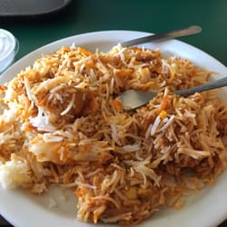 Photo Of Ay Curry Melbourne Fl United States En Biryani Currystyle