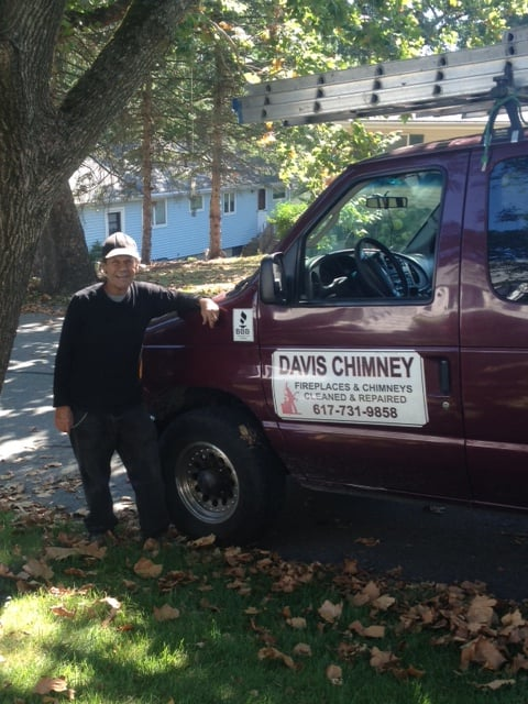 Davis Chimney Co: 10 Belknap St, Arlington, MA