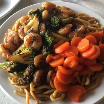 Ishi Restaurant Charlotte Nc