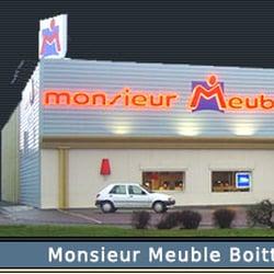 Monsieur meuble magasin de meuble st di des vosges for Monsieur meuble saint brieuc
