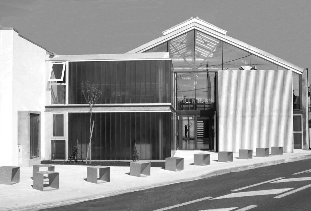 maison de l architecture midi pyr n es cultural centres