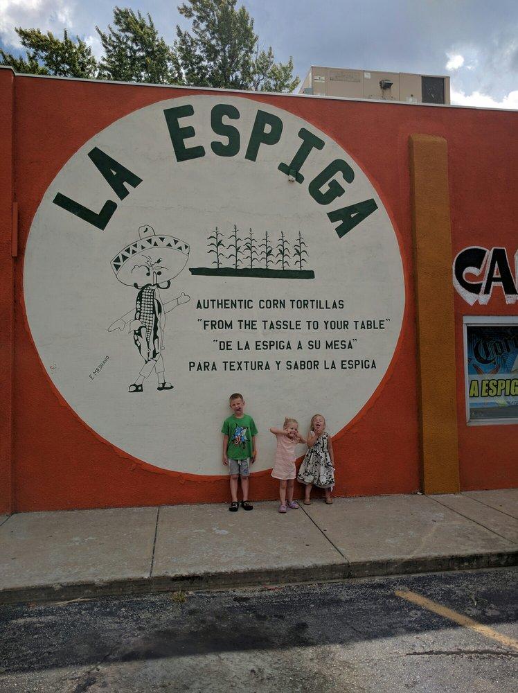 La Espiga: 1606 Main St, Green Bay, WI
