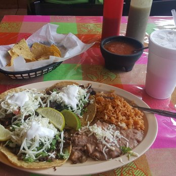 Mexican Food Delivery In Aurora Il