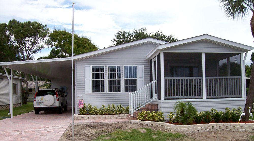 ASC Aluminum Specialty Contractors: 7420 Park Blvd, Pinellas Park, FL