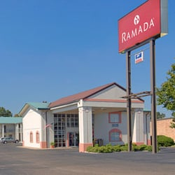 Photo Of Ramada Alexandria La United States Inn