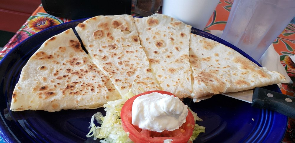 El Burrito House