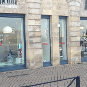 kartell magasin de meuble 1 quai richelieu h tel de. Black Bedroom Furniture Sets. Home Design Ideas