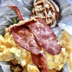 Fantastic The Best 10 Breakfast Brunch In Newark Nj Last Updated Home Interior And Landscaping Ologienasavecom