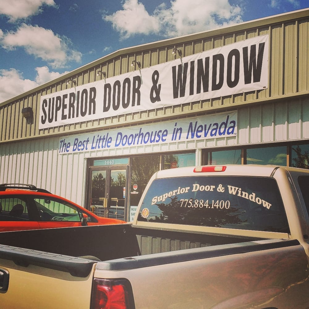 Superior Door Window 16 Reviews Hardware S 1440 Curry St Carson City Nv Phone Number Yelp