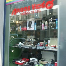 Gay sex shops in brussels