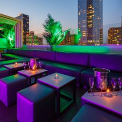 Sky Room - 359 Photos & 604 Reviews - Lounges - 330 W 40th St ...