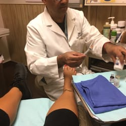 steroid shot in toe joint