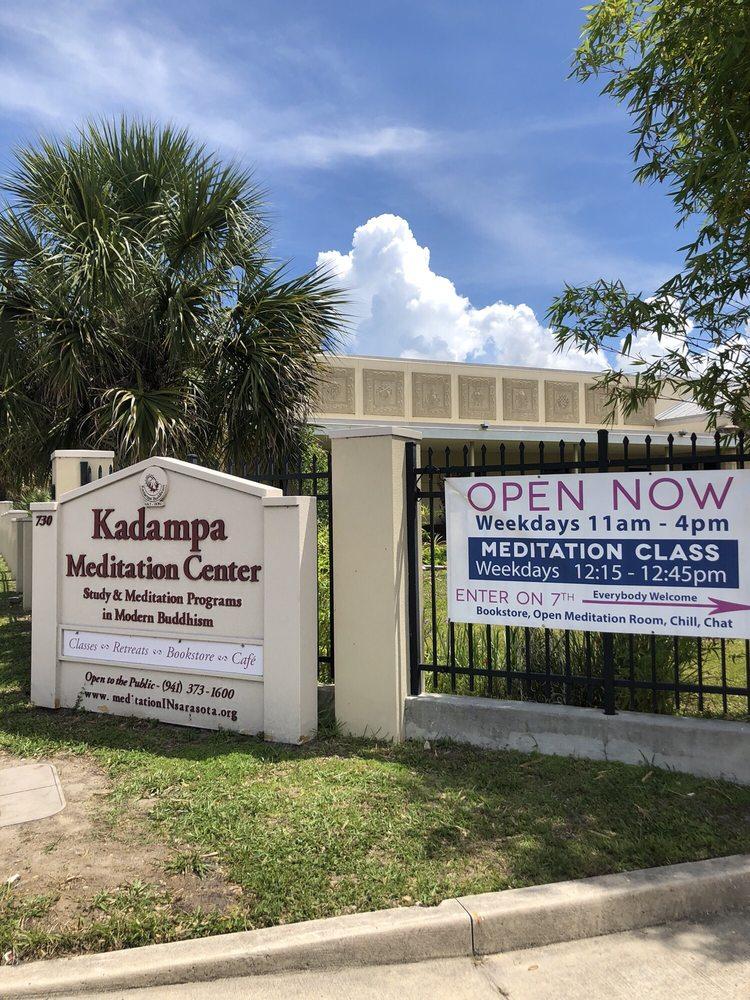 Photos for Kadampa Meditation Center Florida - Yelp