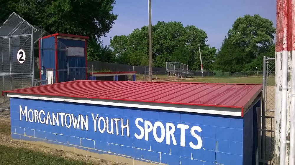 Morgantown Youth Sports: 120 Grant St, Morgantown, IN