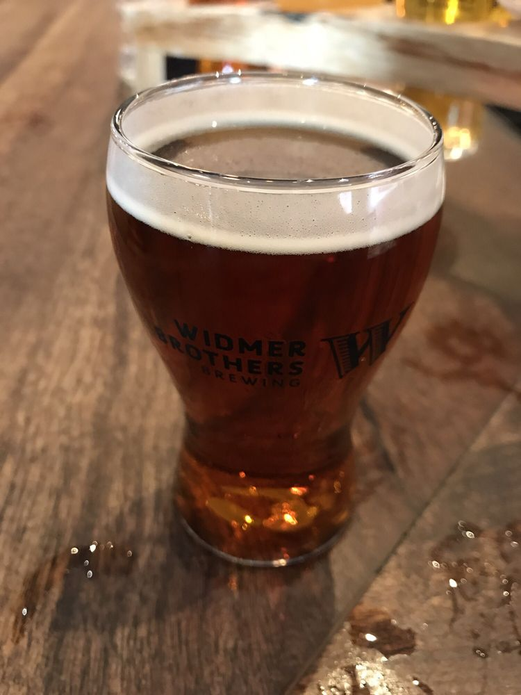 Widmer Brothers Brewing: 955 N Russell St, Portland, OR