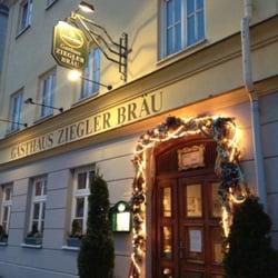 Bayerische kuche marienplatz