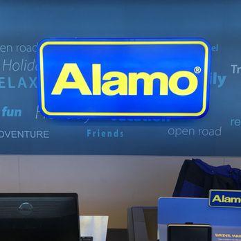 Alamo Rent A Car 17 Photos Amp 58 Reviews Car Rental