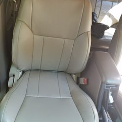 Mobile Auto Interiors Auto Upholstery 26 Harvley St Greenville