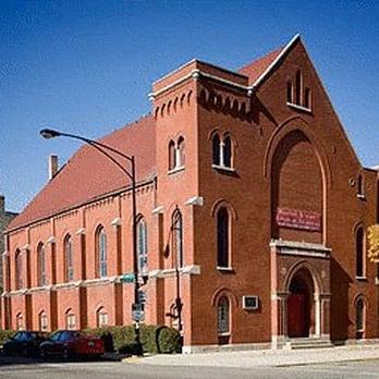 Moorish Science Temple of America - Religious Organizations