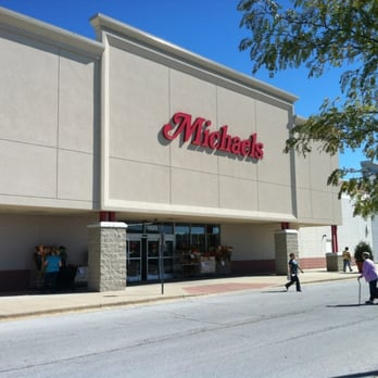 Michaels arts crafts 1620 douglas rd oswego il for Michaels crafts phone number