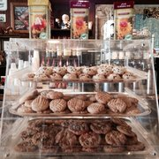 Comfy E In Photo Of Perks Coffee Bar Lampasas Tx United States