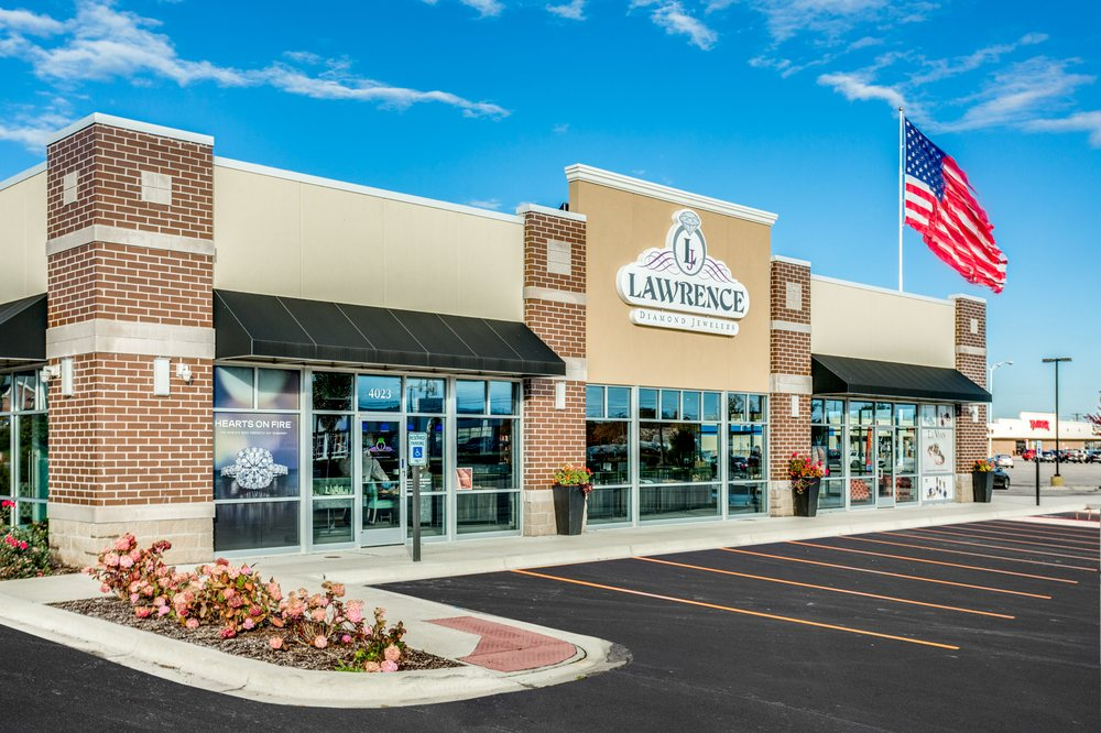 Lawrence Jewelers: 4023 24th Ave, Fort Gratiot, MI