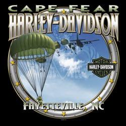 Fayetteville Harley Davidson Dealers