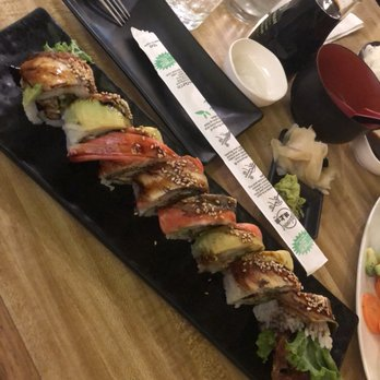 Xena Crabs Sushi Ichimoto ...
