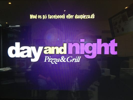 day n night pizza randers