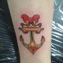 Tattoo vicksburg ms