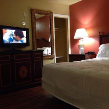 Nice Hotels In Redding Ca