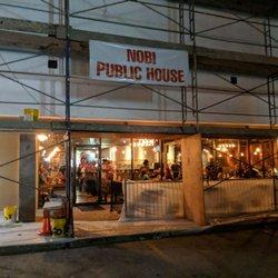 Nobi Restaurant Clear Lake Tx