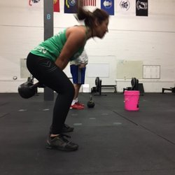 Cold Storage Crossfit 12 Photos Trainers 320