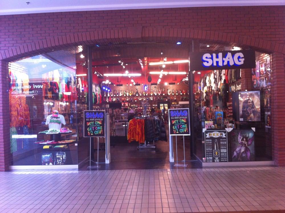 Shag: 2801 Grand Ave, Ames, IA
