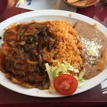 Chicanos Restaurant Scranton Pa Menu