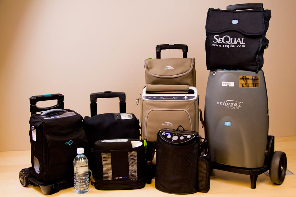 Our Portable Oxygen Concentrators Yelp