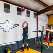 Constructing the crossfit games dave castro mike warkentin