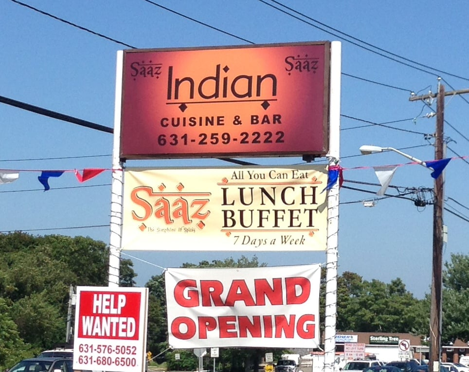 Indian Restaurants In Southampton Ny