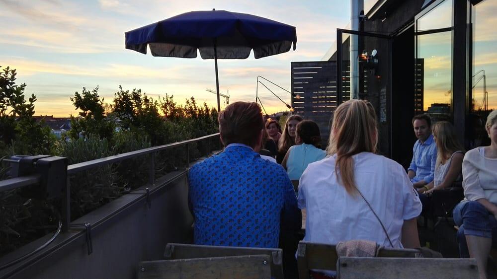 Die Terrasse Yelp