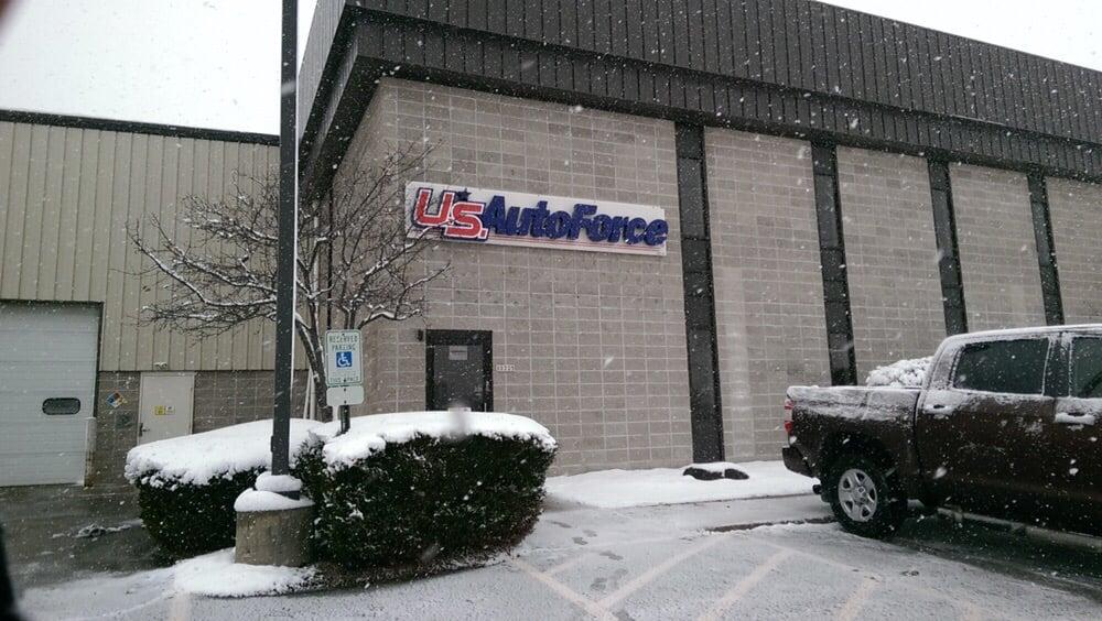 US Tire & Exhaust