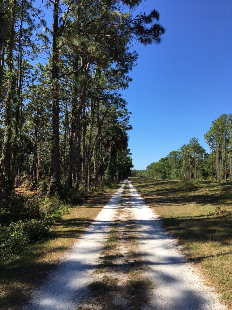 Flatwoods Park: 42540 Bruce B Downs Blvd, Tampa, FL