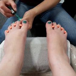 Tina's Nails
